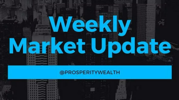 Weekly Market Update: 06.05.21