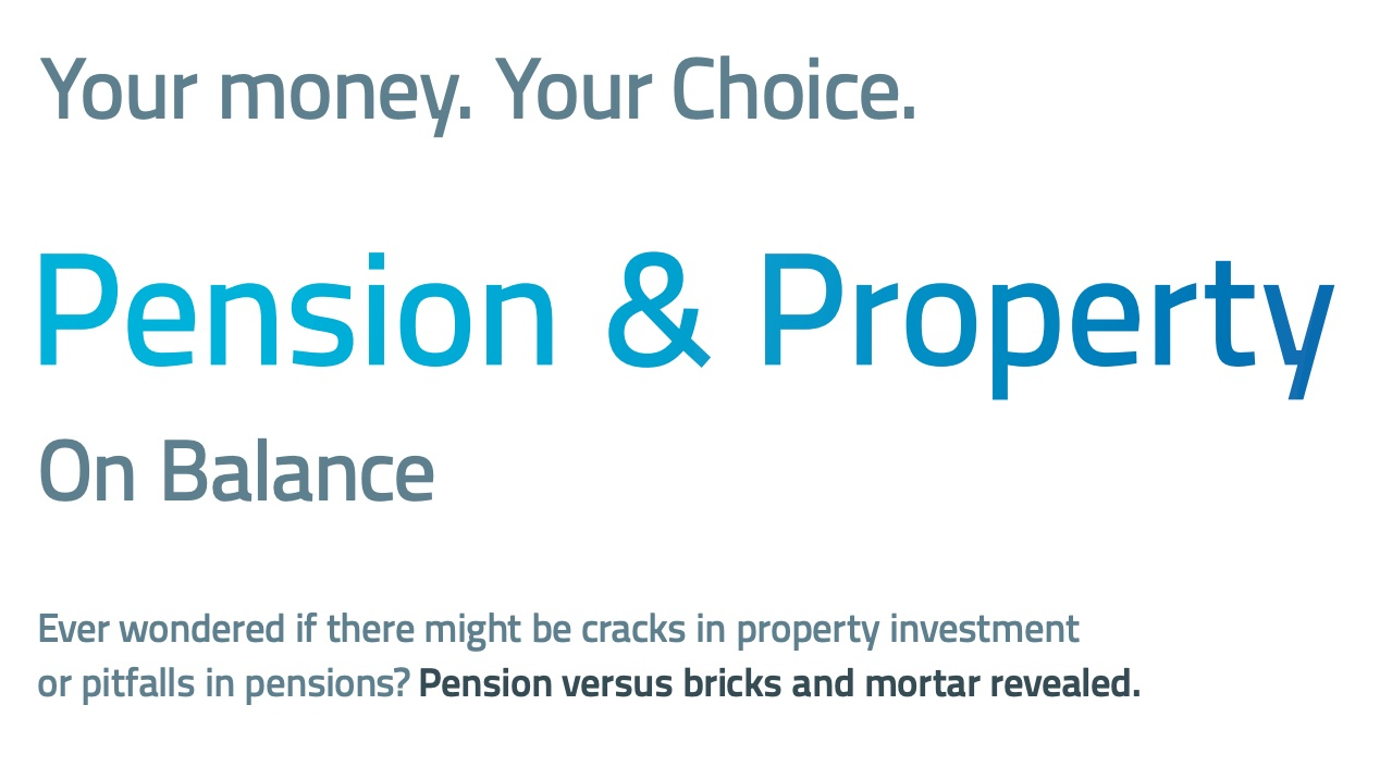 Pension & Property On Balance